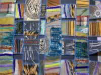 "handmade ""art ribbon"" by McAnaraks"