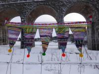 handmade bunting by McAnaraks